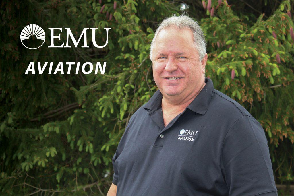 Karl Clemmensen joins the faculty of EMU Lancaster